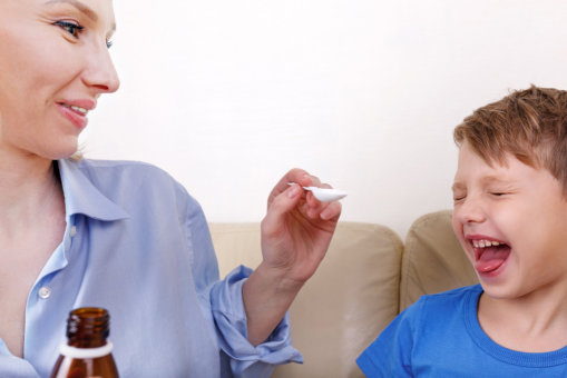 Advantages of Compounding Medications for Children