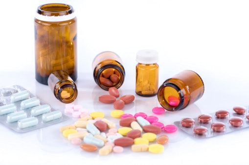 Medication Safety: Knowing Your Medications