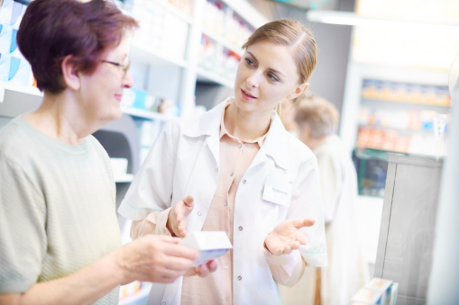 What Can Our Specialty Pharmacy Do for You?